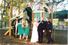 Kelly and Pauls wedding