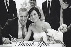 Lea and Michael's Wedding
