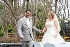 Luke and Nicole's Wedding
