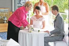 Perfect Wedding Celebrant